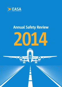 EASA annual safety review 2014