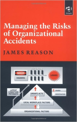 managing risk organizational accidents