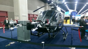 Special Mission AS350