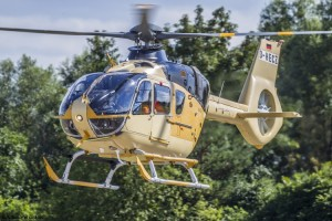 First Flight of UKMFTS H135 (Credit: Airbus Helicopters)