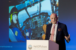 Captain Mike Varney (Credit: Fotomaly via HeliOffshore)