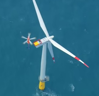 nacelle wind turbine
