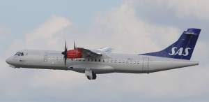 A Jettime ATR72 Operated for SAS (Credit: Unknown via FG)