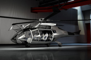 Bell FCX01 (Credit: Bell Helicopters)