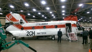 Columbia Helicopters CH-47D