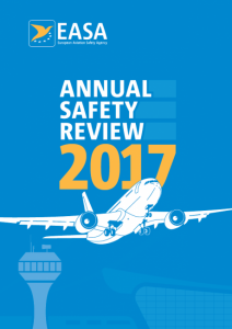 EASA Annual Safety Review 2017